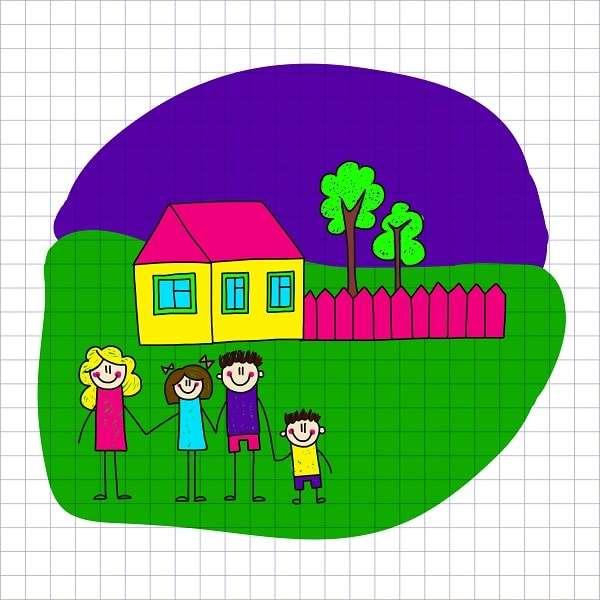 témoignage famille Ker Lann