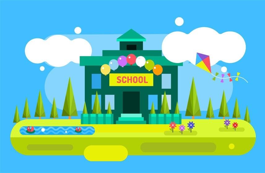 école à domicile